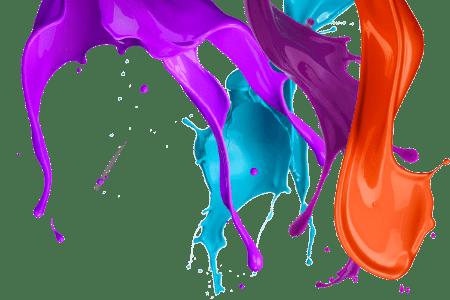 ترکیب رنگ کامپیوتری